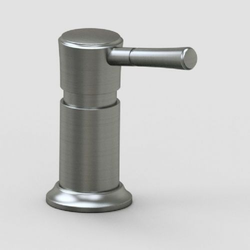 Hornbeam Ivy Deck Mounted Soap and Lotion Dispenser